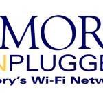 Emory Unplugged logo