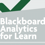 Blackboard Analytics logo/graphic
