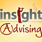 Insight Advisor corporate marketing logo