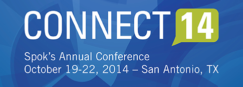 Spok Conference logo
