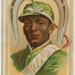 The Goodwin Champions series of trading cards , was issued by Goodwin & Company in 1888.