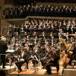 Photo of the Atlanta Symphony Orchestra