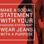 Image of a poster for Denim Day