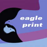 "Graphic for ""Eagle Print"""