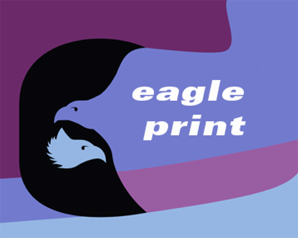 """Graphic for """"Eagle Print"""""""