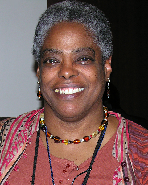 Photo of Sandra Jefferson
