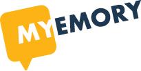 MyEmory logo