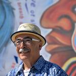 Photo of U.S. Poet Laureate