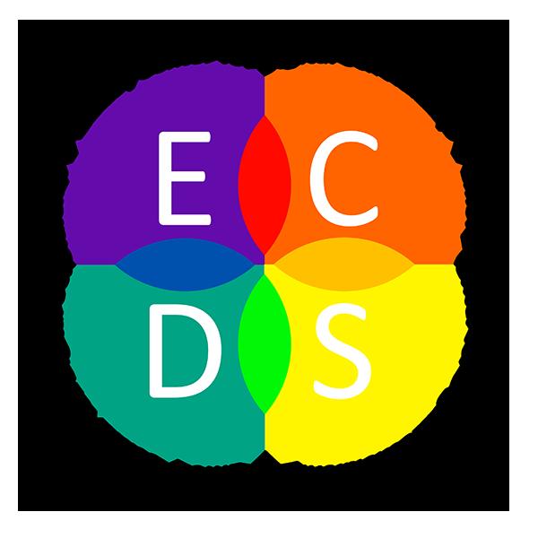 Emory ECDS logo