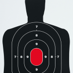Graphic of target
