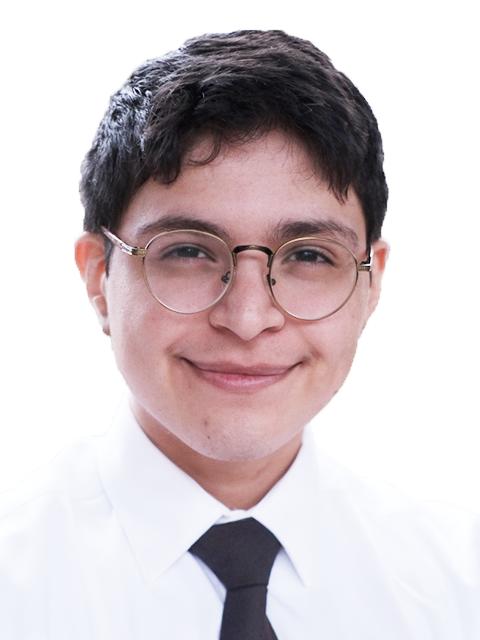 photo of employee
