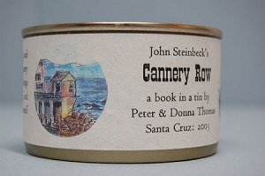 "John Steinbeck's ""Cannery Row"""