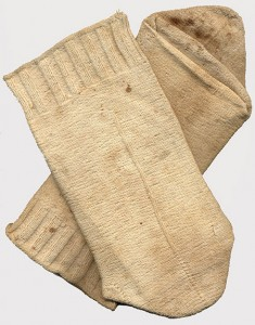 Robert E. Lee's Socks
