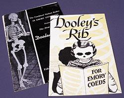 Dooley's Rib