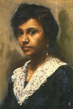 Elise Harleston