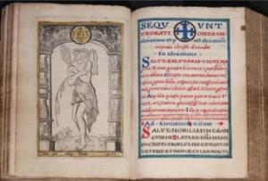 Libellus Piarum Precum... [Trier?]
