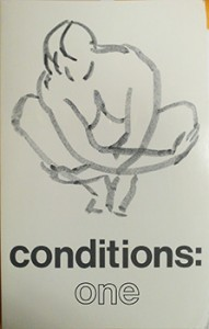 Conditions: One Cover
