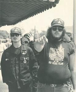 Members of the KKK