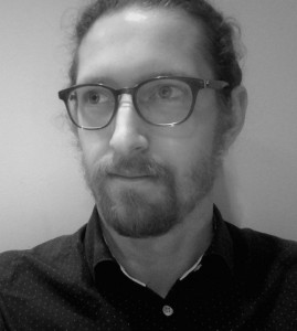 Nick Sturm is Visiting Assistant Professor of Creative Writing at the University of South Alabama