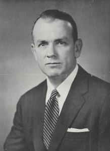 Randolph Thrower