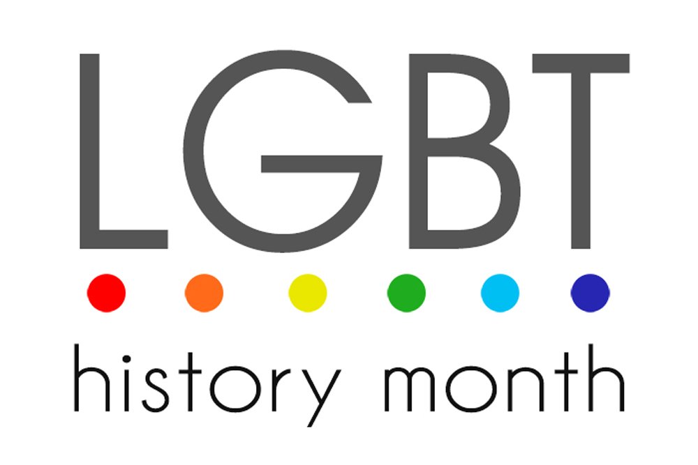 Oxford Library Blog   LGBT History Month 2016