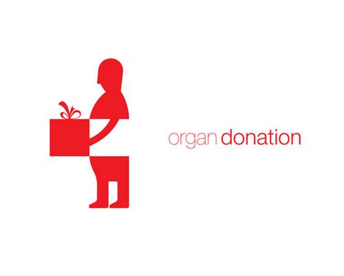 Organ Donation Logo The Uniform Anatomical Gift Act