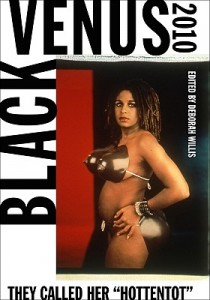 Book cover of Black Venus / CC Licensed (Click on the image above to see a larger version.)