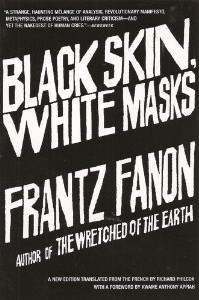 Black Skin, White Masks, 1952