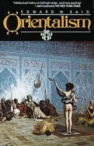 Orientalism, 1978