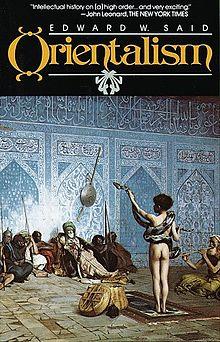 concept of orientalism