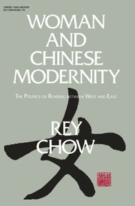 Women and Chinese Modernity, 1991