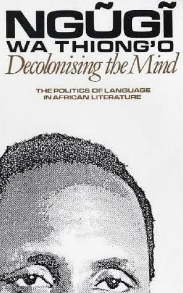 Language – Postcolonial Studies