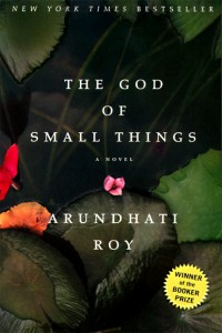 The God of Small Things, 1997.
