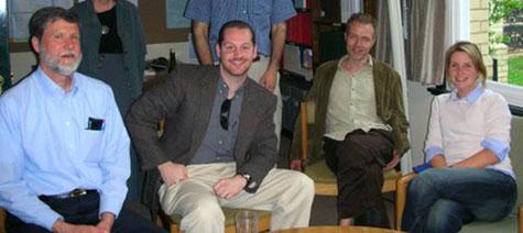 R. N. McCauley, J. Lanman, H. Whitehouse, and E. Cohen