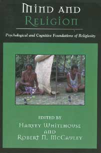 Mind and Religion: Cognitive and Psychological Foundations of Religiosity