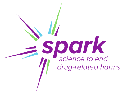 Spark - Science to end drug-related harms