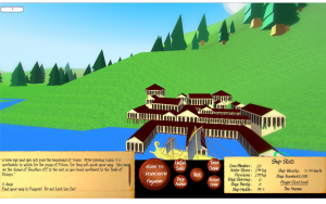 Greek City in the game