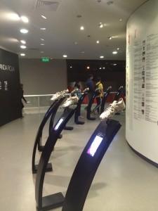 el museo de river plate