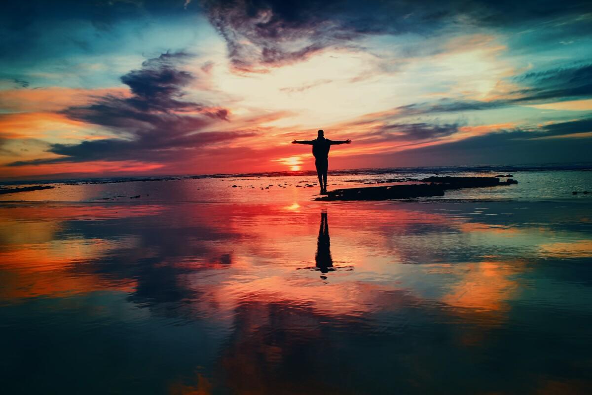 Spirituality and Health Blog