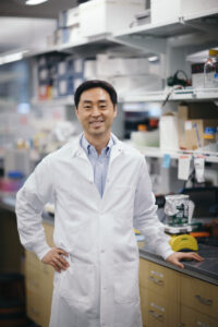 Hee Cheol Cho, Ph.D.