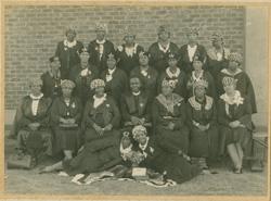 Transvaal Women's Missionary Society