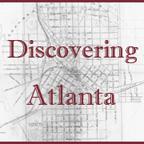 Discovering Atlanta Logo