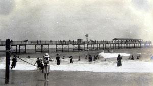 Palm Beach Fishing Pier