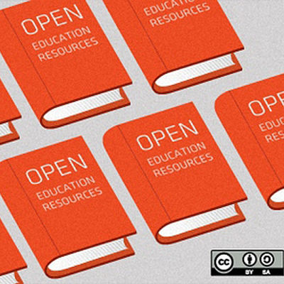orange oer books