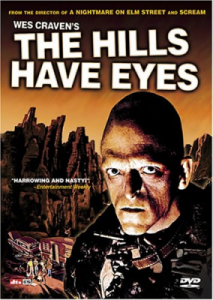 The Hills Have Eyes small