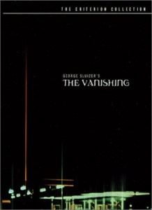 The Vanishing small