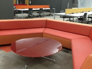 NextGen Learning Commons - from the starship USS Enterprise Bridge