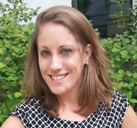 Jennifer Schaefer, 2014-2015 Woodruff/ECDS Fellow
