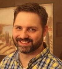 Brandon Wason, 2014-2015 Woodruff/ECDS Fellow