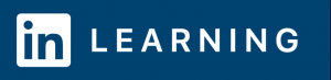 in Learning logo